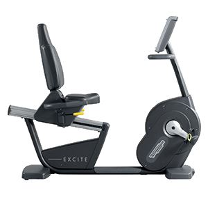 TG Excite ReclineRecumbrent Bike