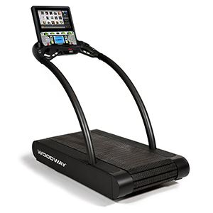 WW 4 Front Treadmill