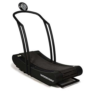 WW Curve Treadmill