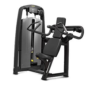 TG Shoulder Press