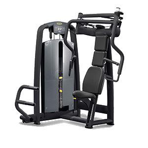 TG Chest Press