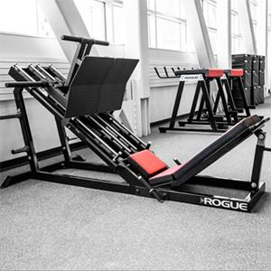 Rogue Lateral Leg Press