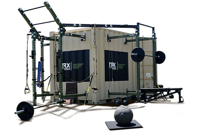 TRX Locker