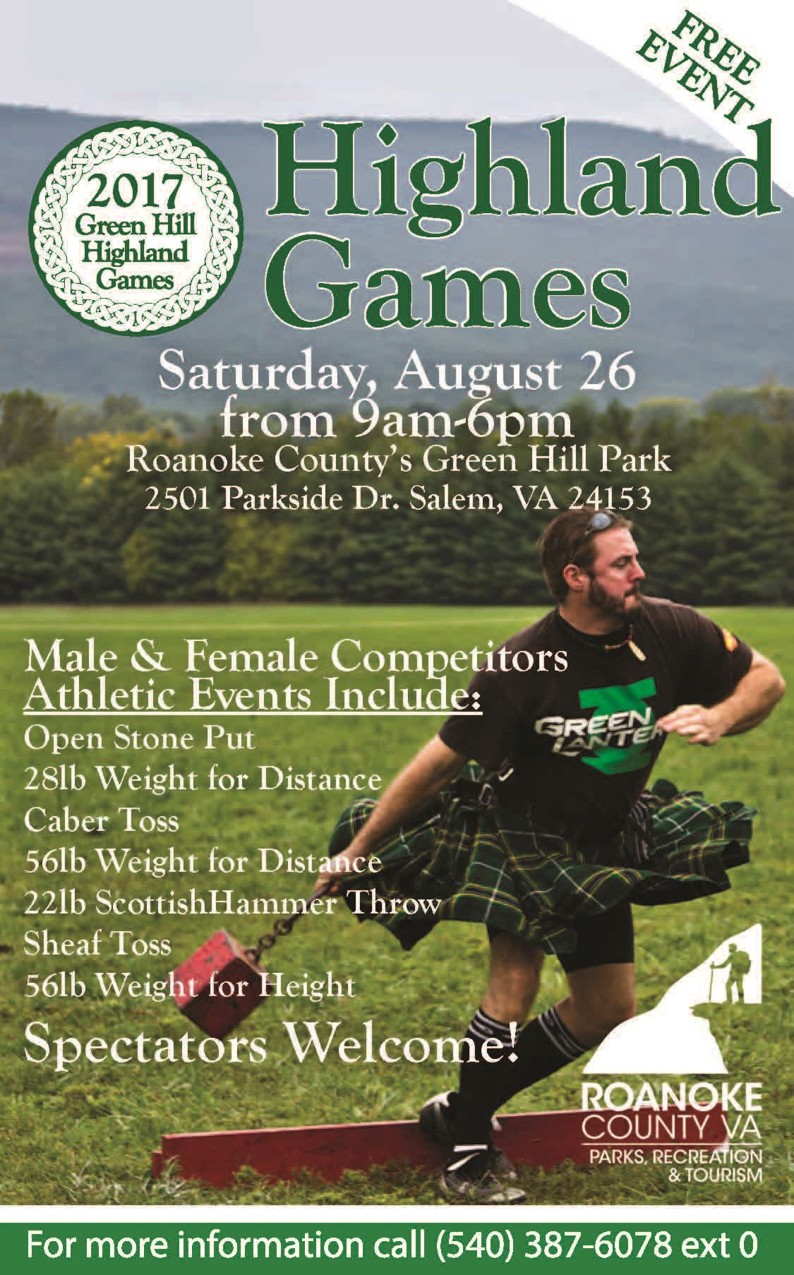 Highland Games 2017-WEB