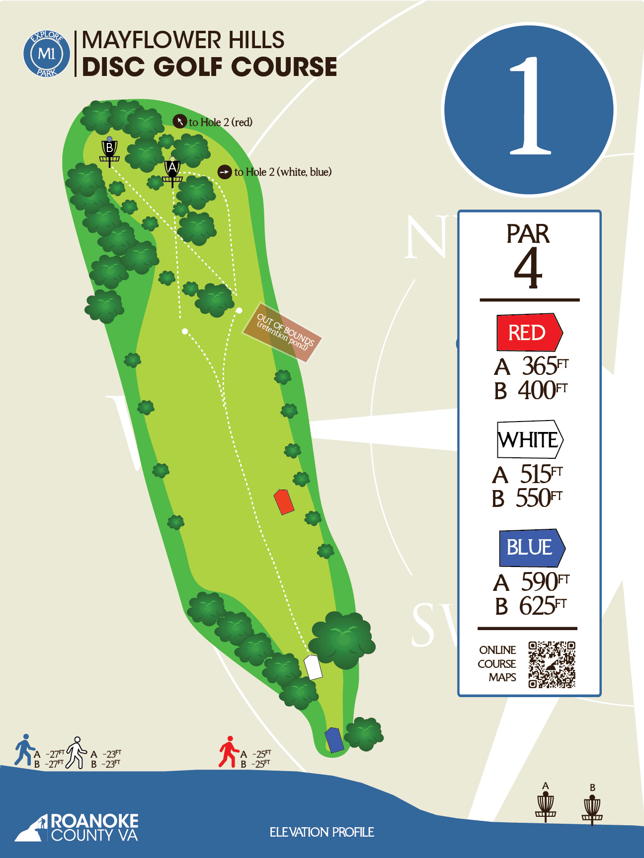 Hole 1-NOHERE-01