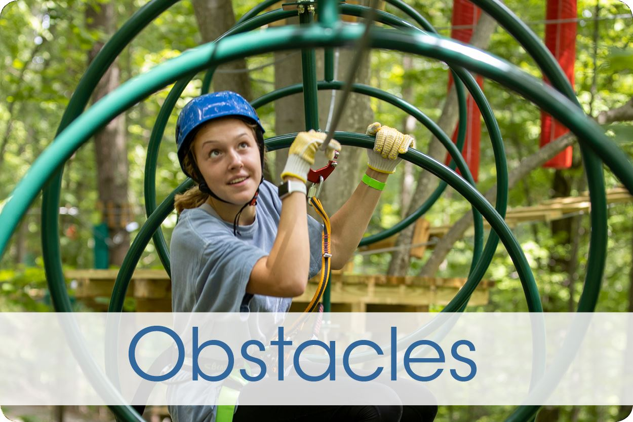 Obstacles REV